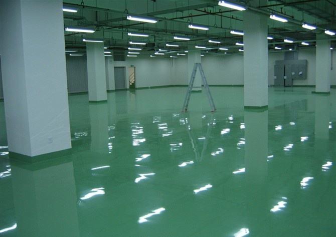 水性环氧树脂漆