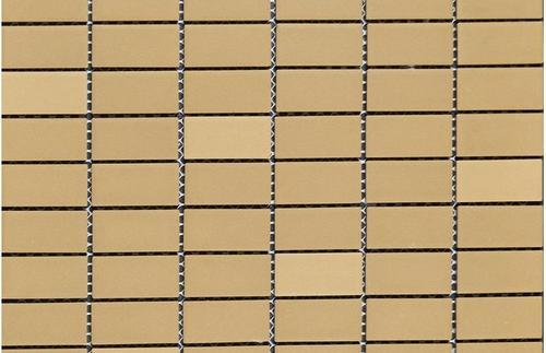 柔性装饰面砖